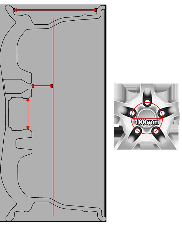 Top Wheels Informatie Velgen